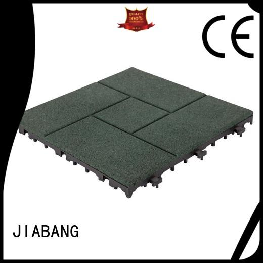 JIABANG composite gym tiles cheap house decoration