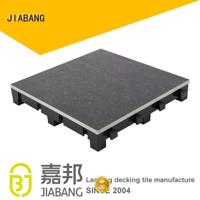 porcelain tile manufacturers outdoor JIABANG