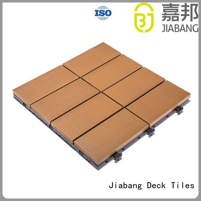 outdoor plastic tiles anti-siding home decoration