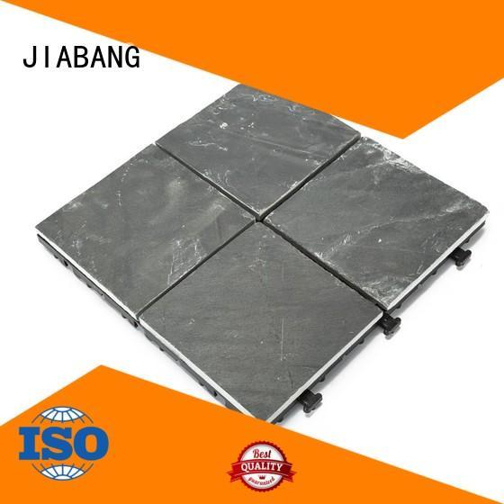stone slate stone tile basement decoration swimming pool JIABANG