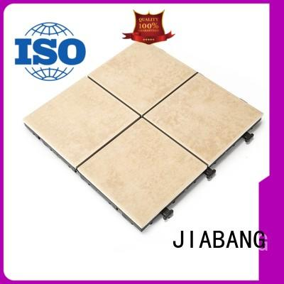 JIABANG outdoor non slip porcelain floor tiles hot-sale for hotel