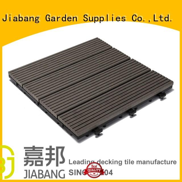 easy installation patio composite tiles free delivery free delivery JIABANG