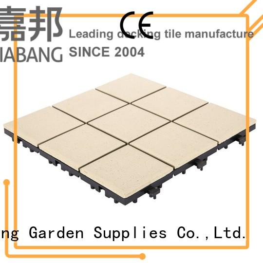 wholesale ceramic deck tiles cheapest factory price for patio