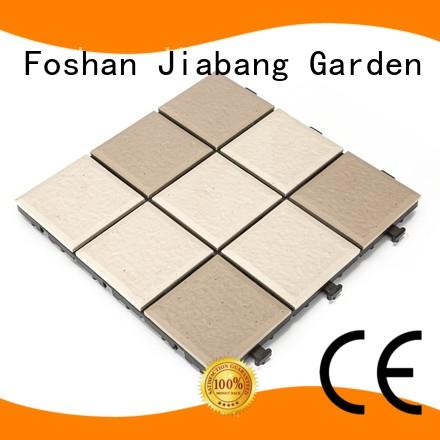 JIABANG on-sale outdoor ceramic tile for patio best manufacturer for office