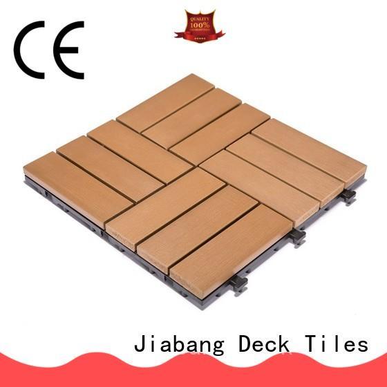 Woodland plastic deck tiles PS12P30312TKC
