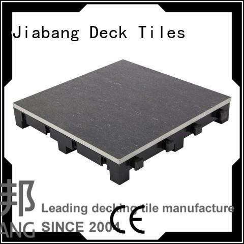 Quality JIABANG Brand material 5cm tiles