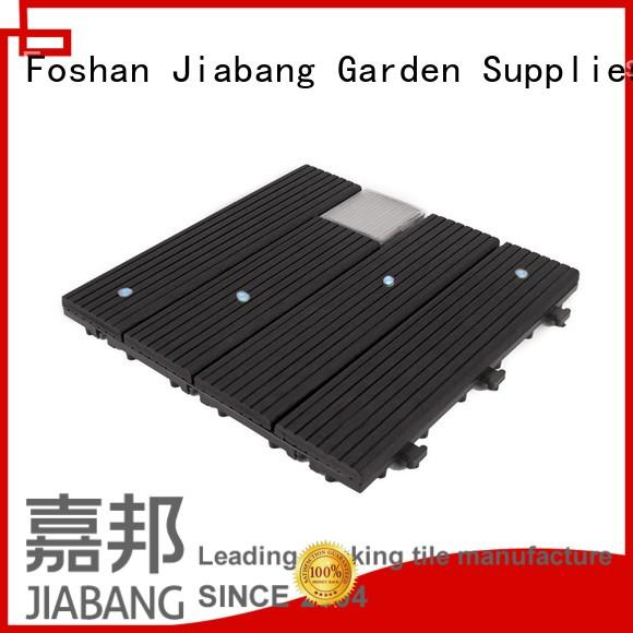 solar light tiles light balcony deck tiles home company