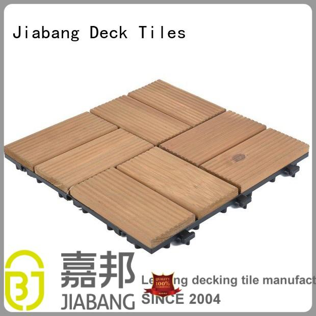 hotel wood deck tiles hot-sale gazebo for wholesale