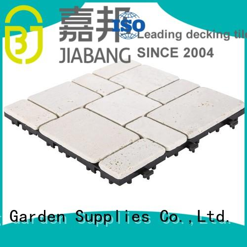 diy travertine floor tile high-quality for playground