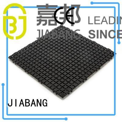 plastic floor tiles outdoor anti tiles non slip bathroom tiles manufacture