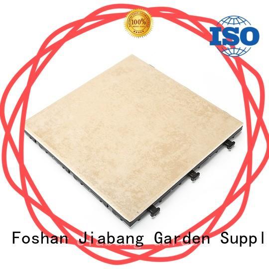 durable non slip porcelain floor tiles anti-sliding top seller for hotel