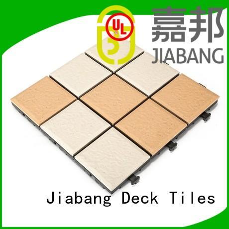 tiles Custom office outdoor ceramic tile porch JIABANG