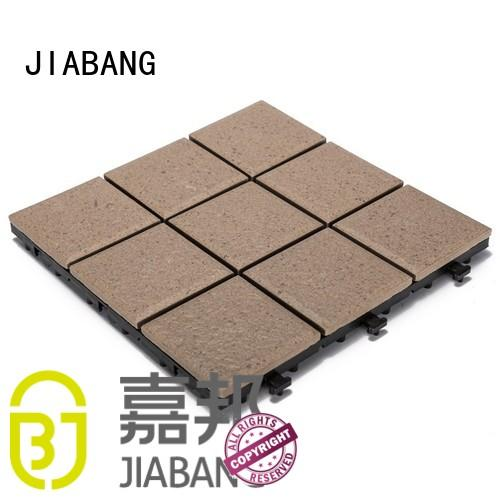 flooring porcelain tile for outdoor patio cheap price for patio decoration JIABANG