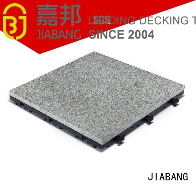 JIABANG high-quality granite flooring outdoor factory price for porch construction