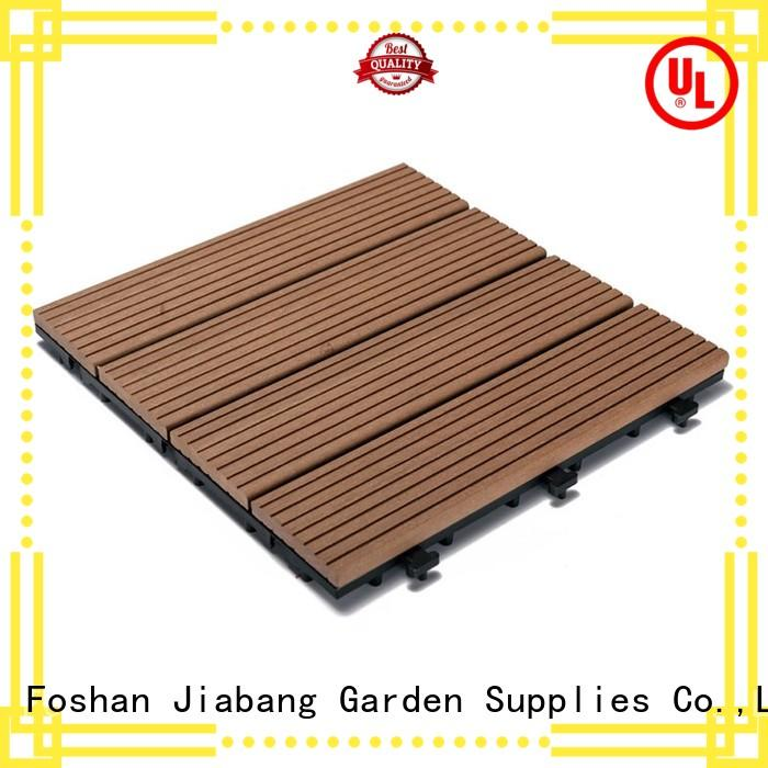 JIABANG free delivery composite tiles durable top brand
