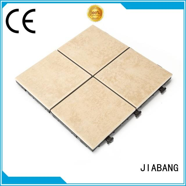 JIABANG durable non slip porcelain tile top quality building material