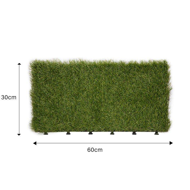 JIABANG top-selling plastic grass tiles wholesale path building-1