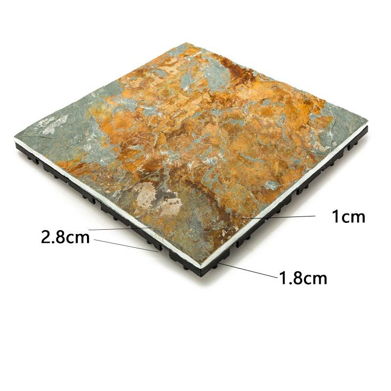JIABANG slate stone tile floor decoration floors building-3