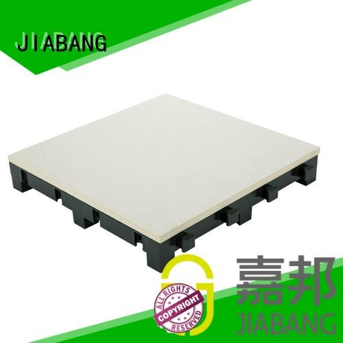 JIABANG interlocking ceramic patio tiles high-quality for patio