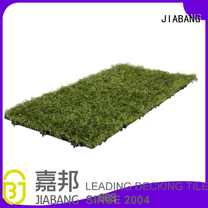 professional deck tiles on grass at discount balcony construction