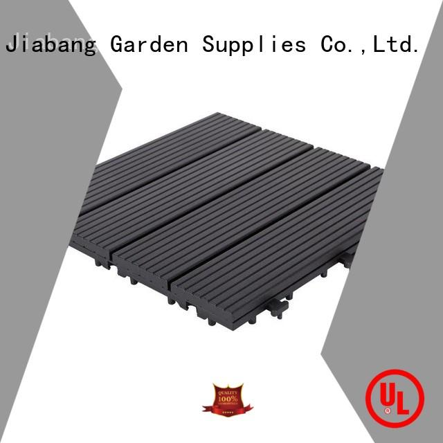 JIABANG metal aluminum deck board universal for wholesale