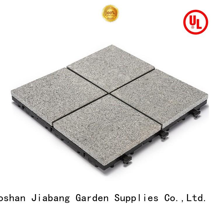 JIABANG high-quality outdoor granite tiles at discount for wholesale