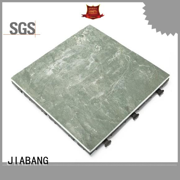 non-slip slate garden tiles garden decoration floors building JIABANG