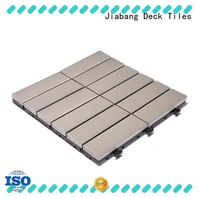 durable plastic decking tiles popular garden path