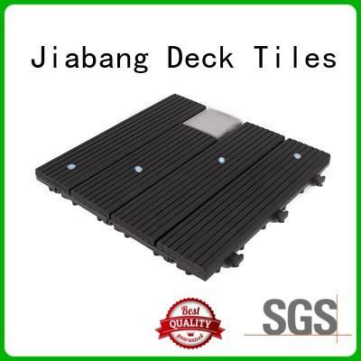 high-quality balcony deck tiles led protective home