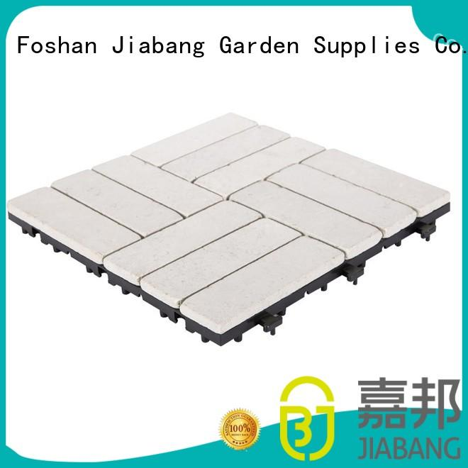 JIABANG outdoor travertine pavers pool deck high-quality from travertine stone