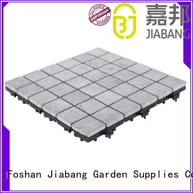 JIABANG interlocking travertine wall tiles wholesale from travertine stone