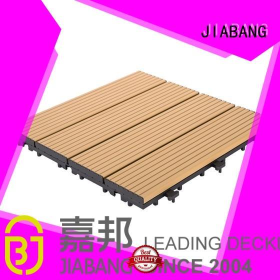 tiles modern black JIABANG Brand metal look tile factory