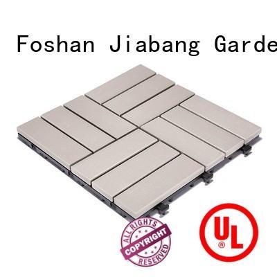 high-end plastic patio tiles high-quality garden path