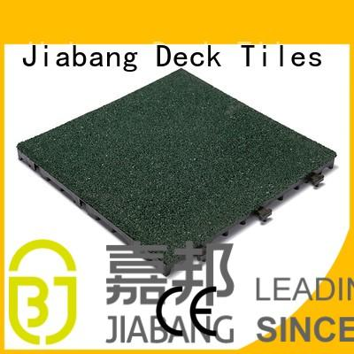 gym floor tiles interlocking flooring house decoration JIABANG