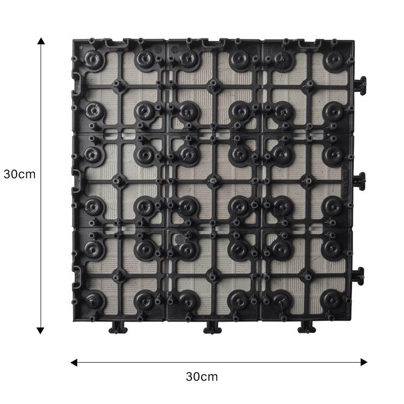 wholesale ceramic deck tiles 08cm ceramic cheapest factory price for garden-2