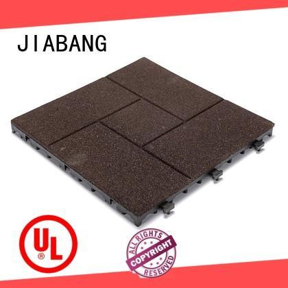 professional rubber gym flooring tiles composite low-cost house decoration