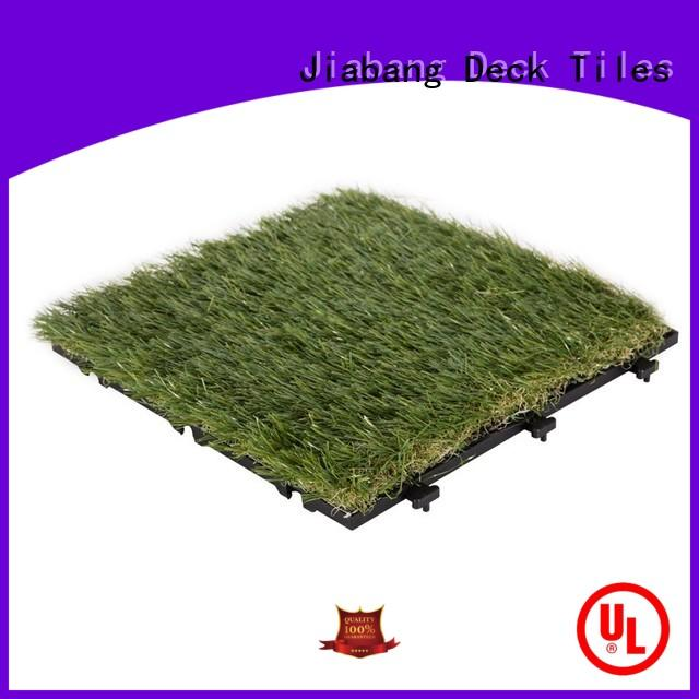 permeable grass tiles easy installation for customization