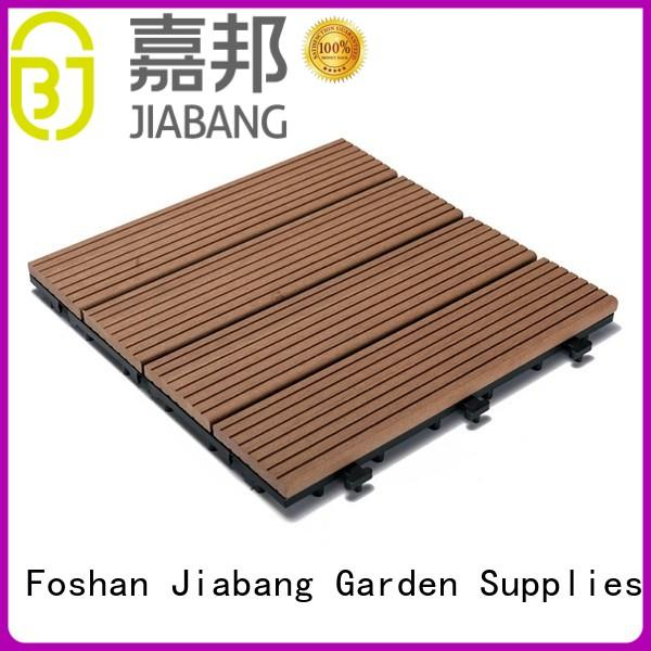JIABANG frost resistant composite tiles hot-sale