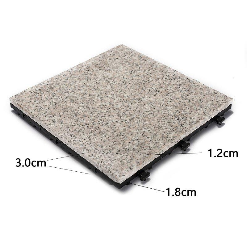 JIABANG granite deck tiles at discount for porch construction-3