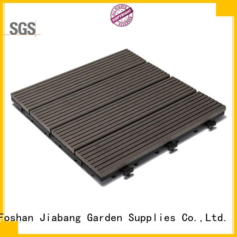 frost resistantcomposite tiles easy installation at discount top brand