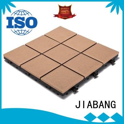 JIABANG exhibition porcelain tile for outdoor patio for patio decoration
