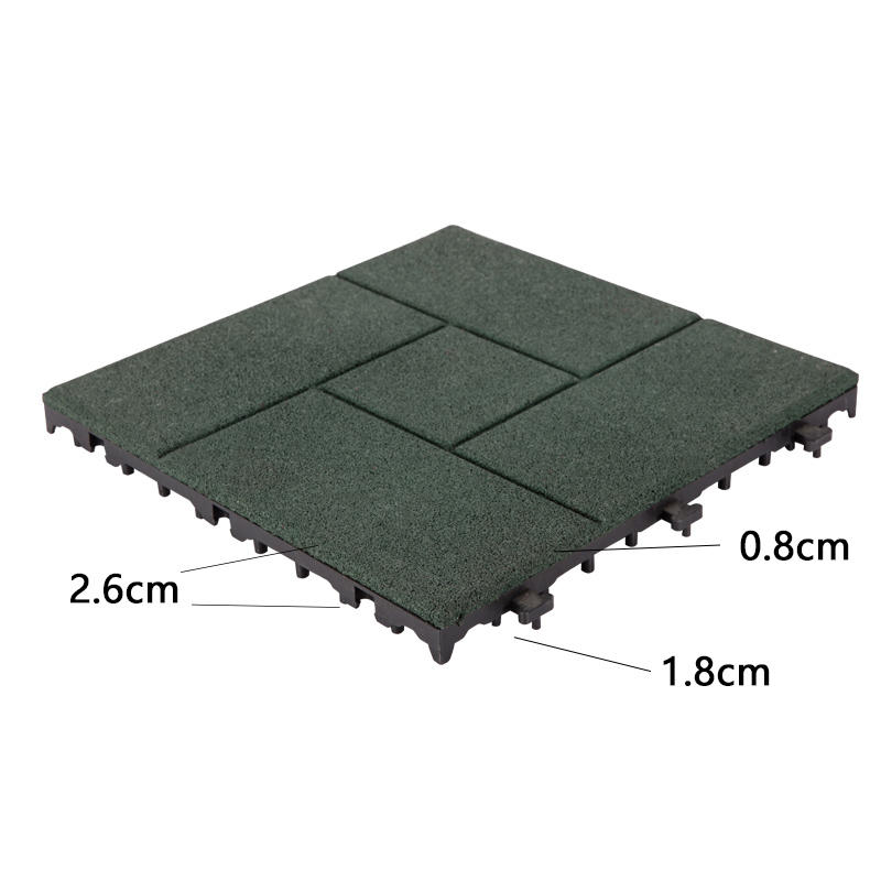 JIABANG hot-sale rubber gym tiles low-cost for wholesale-3
