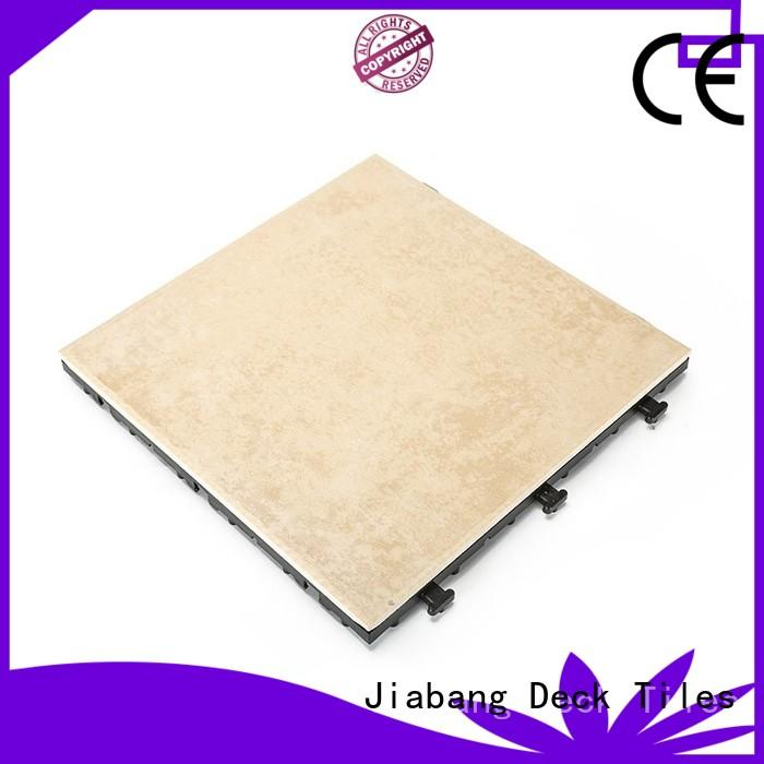 JIABANG frost proof tiles for outdoors non-slip for hotel