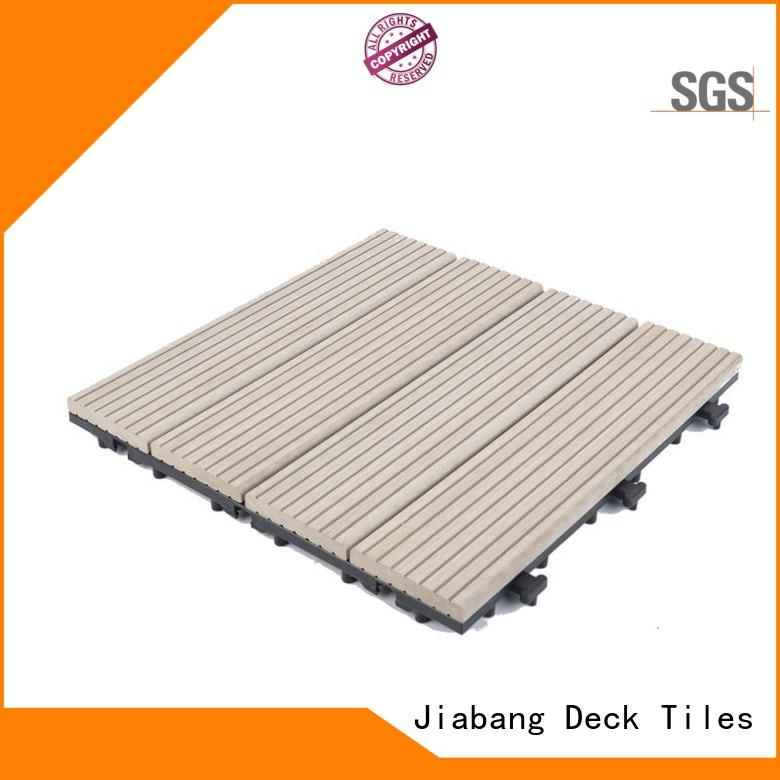 light-weight composite tiles outdoor durable best quality