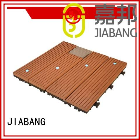tiles home solar balcony deck tiles JIABANG