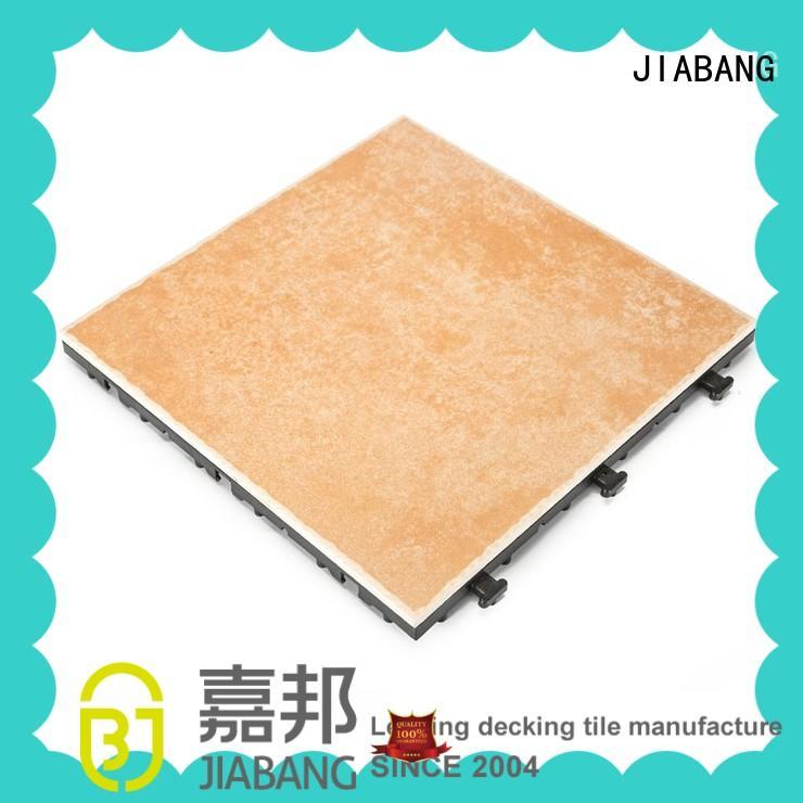 frost resistant non slip porcelain floor tiles for hotel