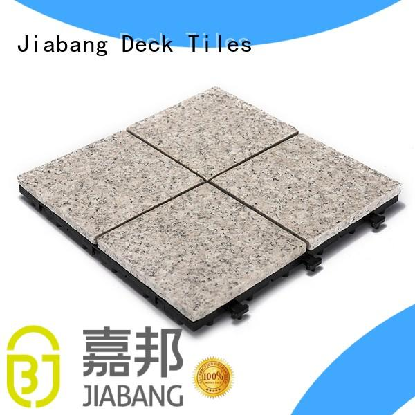 outdoor granite tiles durable factory price for sale