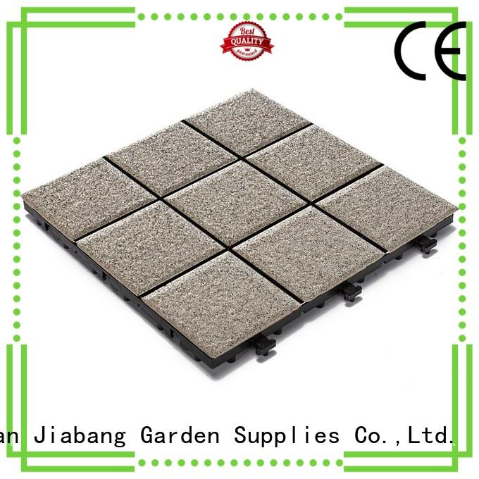 JIABANG flooring ceramic patio tiles free delivery gazebo construction