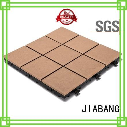 JIABANG OEM porcelain deck tiles at discount