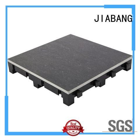 JIABANG external ceramic tiles roof building for patio